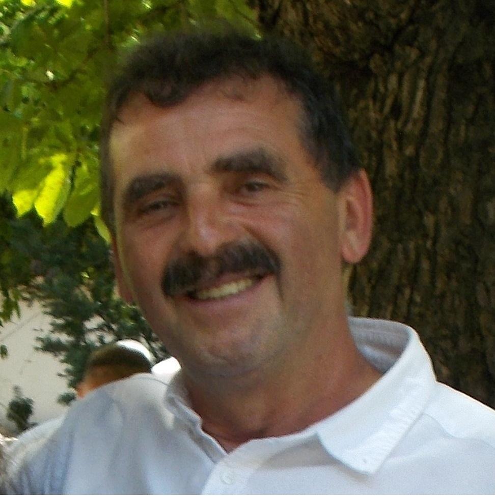 Balázs Kálmán